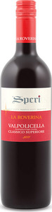 Speri La Roverina Valpolicella Classico Superiore 2013, Doc Bottle