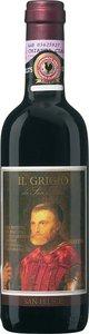 San Felice Il Grigio Riserva 2011 (375ml) Bottle