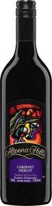Altoona Hills Cabernet / Merlot 2013 Bottle