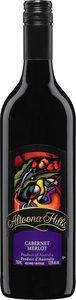 Altoona Hills Cabernet / Merlot 2014 Bottle