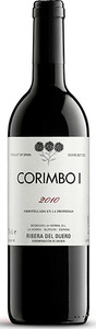 Bodegas La Horra Corimbo I 2010 Bottle