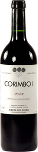 Bodegas La Horra Corimbo I 2009 Bottle