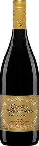 Conde De Valdemar Gran Reserva 2007 Bottle