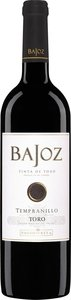 Bajoz 2014, Toro Bottle