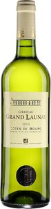 Château Grand Launay Sauvignon Gris 2014 Bottle