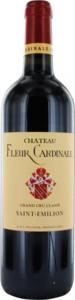 Château Fleur Cardinale 2010, Ac St Emilion Grand Cru Classé Bottle