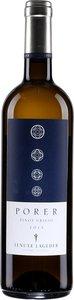 Alois Lageder Porer Pinot Grigio 2014 Bottle