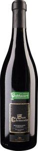 Zaccagnini San Clemente 2011 Bottle