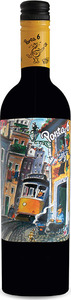 Porta 6 2013, V R Lisboa Bottle