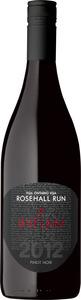 Rosehall Run Defiant Pinot Noir 2016, VQA Ontario Bottle