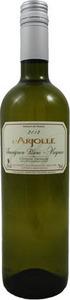 L' Arjolle Sauvignon Blanc Viognier 2013, Cotes De Thongue Bottle