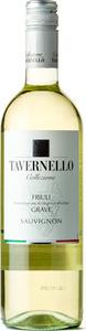 Tavernello Collezione Friuli Grave Sauvignon 2014 Bottle