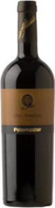 Don Anselmo Aglianico Del Vulture 2010 Bottle