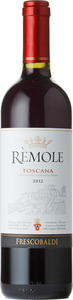 Frescobaldi Rèmole 2014, Tuscany Bottle