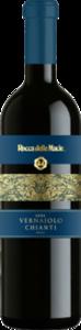 Rocca Della Macìe Vernaiolo Chianti 2008, Tuscany Bottle