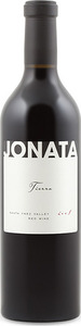 Jonata Tierra 2008, Santa Ynez Valley Bottle