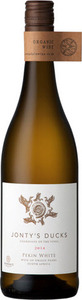 Avondale Wines Jonty's Ducks Pekin White 2013, Paarl Bottle