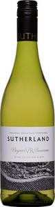 Thelema Sutherland Viognier Roussanne 2012, Sutherland Bottle