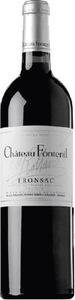 Château Fontenil 2011, Ac Fronsac Bottle