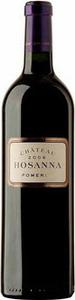 Chateau Hosanna 2010 Bottle