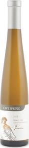 Cave Spring Riesling Icewine 2013, VQA Niagara Peninsula (375ml) Bottle
