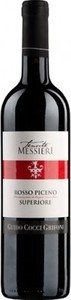 Tenute Messieri Rosso Piceno Superiore 2010 Bottle