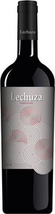 Lechuza Garnacha 2014, Cariñena Bottle