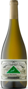Cape Of Good Hope Altima Sauvignon Blanc 2015, Franschhoek Mountains Bottle