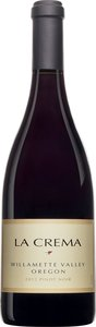 La Crema Willamette Valley Pinot Noir 2013 Bottle