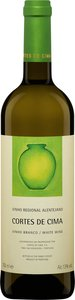 Cortes De Cima Branco 2014 Bottle