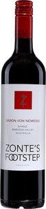 Zonte's Footstep Baron Von Nemesis 2013, Barossa Bottle