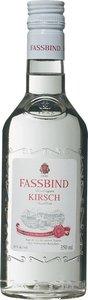 Kirsch Tradition Vieille Fine Fassbind Eau De Vie (350ml) Bottle