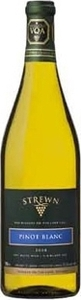 Strewn Pinot Blanc Strewn Vineyard 2014, VQA Niagara On The Lake Bottle