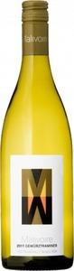 Malivoire Gewürztraminer 2014, VQA Niagara Escarpment, Niagara Peninsula Bottle