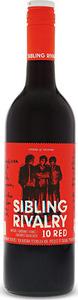Henry Of Pelham Sibling Rivalry Red 2014, Niagara Peninsula Bottle