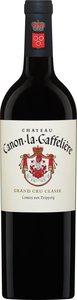 Château Canon La Gaffelière 2013, Ac St Emilion Premier Grand Cru Classé Bottle