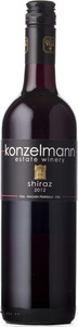 Konzelmann Shiraz 2014, VQA Niagara Peninsula Bottle