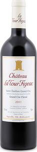 Château La Tour Figeac 2009, Ac Saint émilion, Grand Cru Classé Bottle