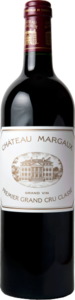 Château Margaux 2011, Ac Margaux Bottle