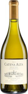 Catena Alta Chardonnay 2013, Mendoza Bottle