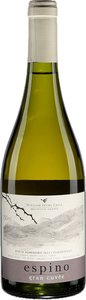 William Fèvre Espino Gran Cuvée Chardonnay 2014 Bottle