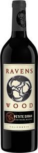 Ravenswood Vintners Blend Petite Sirah 2012 Bottle
