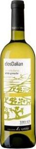 Clos Dalian Garnacha Blanca 2014, Terra Alta Bottle