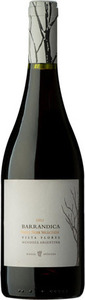 Antucura Barrandica Pinot Noir Selection 2015, Vista Flores Bottle