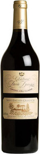 Chateau Pavie Decesse 2011, Saint Emilion Grand Cru Bottle