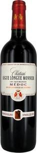 Château Sègue Longue Monnier 2010, Ac Médoc Bottle