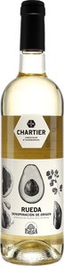 Chartier Créateur D'harmonies Rueda 2014, Doc Bottle