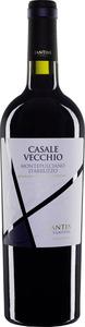 Farnese Casale Vecchio Montepulciano D'abruzzo 2014 Bottle