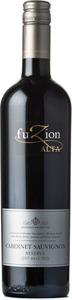 Fuzion Alta Reserva Cabernet Sauvignon 2014 Bottle
