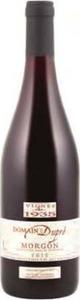 Domaine Dupré Vignes De 1935 Morgon 2012, Ac Bottle